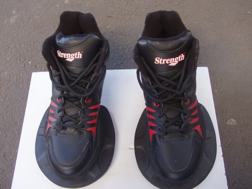 Strength - Plyometric Shoe