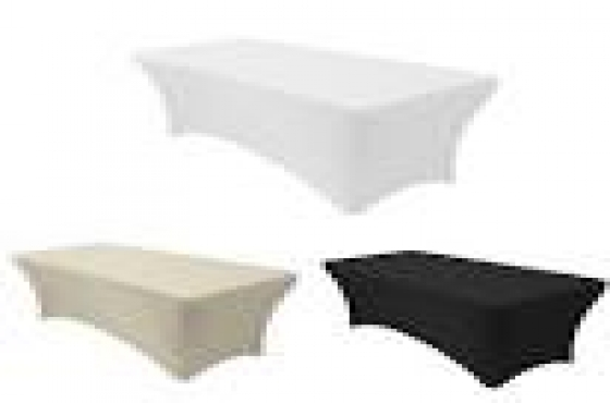 Rectangulat stretch tabele cover R200