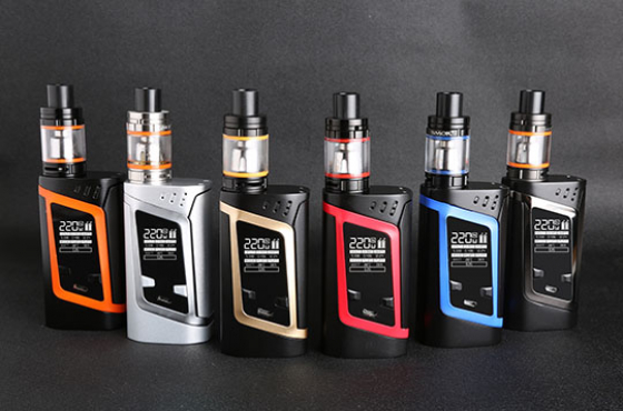 **BRAND NEW** Smok Alien 220W FULL Kit R1250