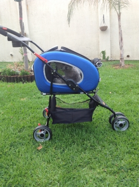 Pet Stroller available for Sale