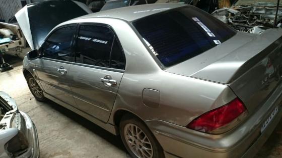 Mitsubishi Parts for Sale
