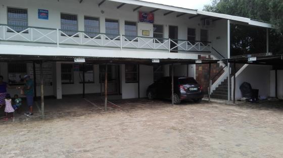 Office space to let Mafikeng / Mahikeng