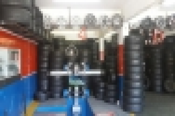QUALITY USED TYRES FOR CARS AND 4X4