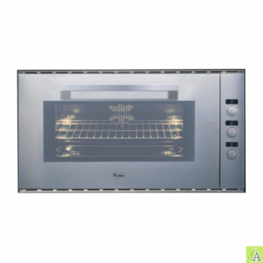 WHIRLPOOL 900mm Built In Oven