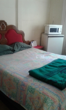 2x Furnished Rooms To Rent