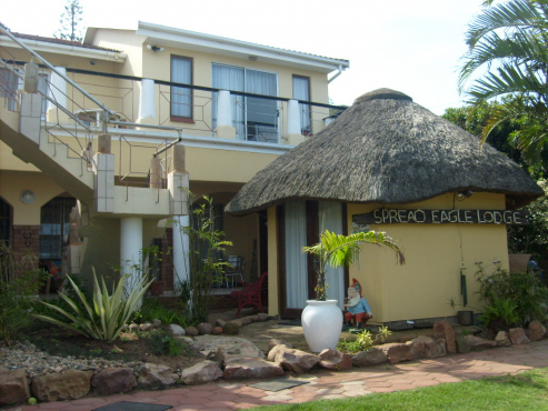 FOR SALE-*BUSINESS PREMISES* - EXISTING GUESTHOUSE - BLUFF