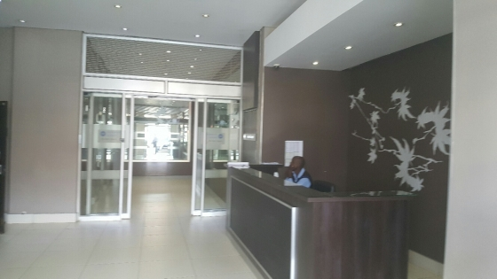 115m Beautiful Hatfield Offices