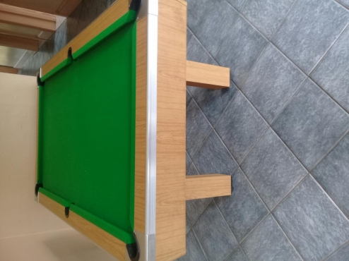 pool table for sale in All Ads in Mpumalanga | Junk Mail
