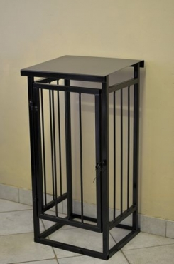Quality Gas Cages