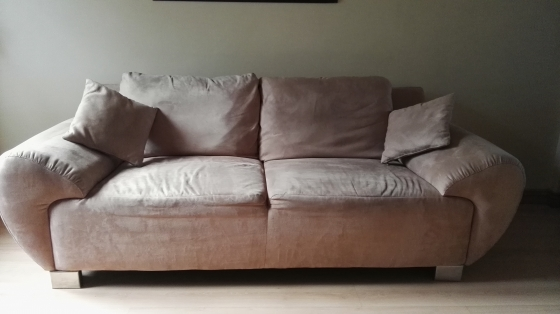Designer Couch on offer