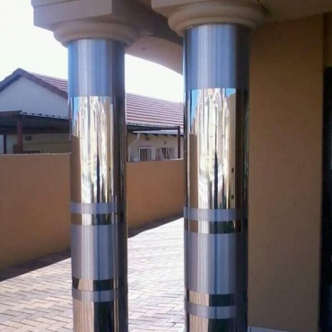 Pillars in gardening outdoors and diy in south africa for Interior columns for sale