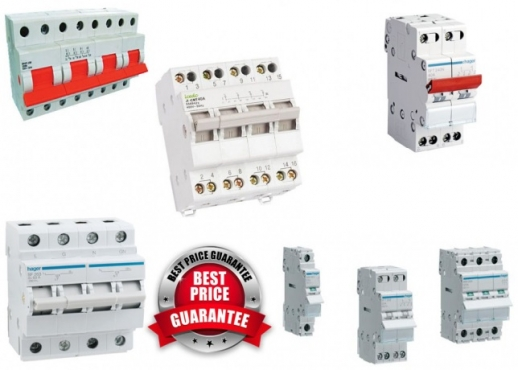 2 Phase 63Amp Din Change Over Switch | Junk Mail
