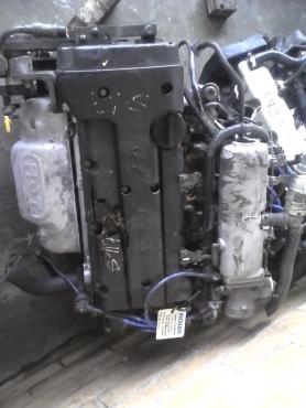 Hyundai Elantra (G4GM) Engine for Sale