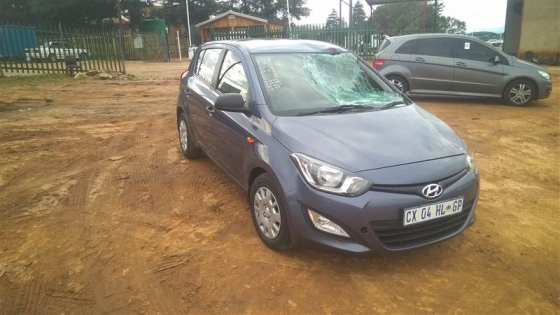 Damaged Cars For Sale By Owner In Gauteng