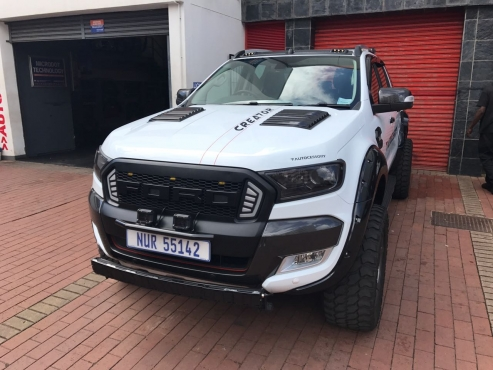 Used Ford Ranger For Sale >> Used Ford Ranger For Sale In Durban Black Friday Toyota Pretoria