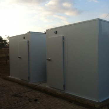 Cold Rooms,Freezer Rooms,Supply,Installation and Repair