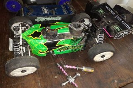 Rc Nitro Cars Junk Mail