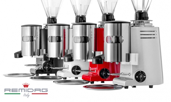 ELECTRONIC GRINDERS REMIDAG ITALY R9500.00 ex vat B/New