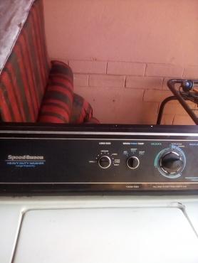 Speedqueen for sale