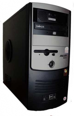 :: Refurbished MEDIUM PC ::