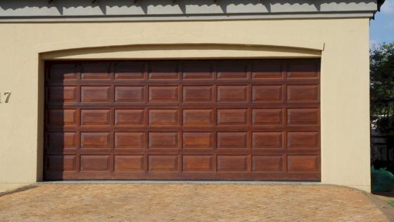 Wooden Garage Door Spring Repairs Atteridgeville Capital Park