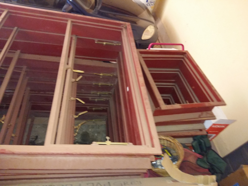 Steel window frames at bargain prices   Junk Mail