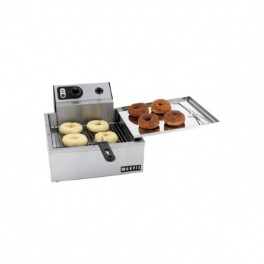 DOUGHNUT FRYER ANVIL