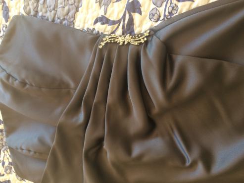 Beautiful Bridesmaid/Matric Dress