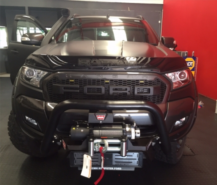 Ford Ranger Raptor Kit Now Available Autocessory Junk Mail