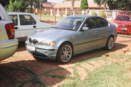 Bmw 330D Turbo For Sale   Junk Mail