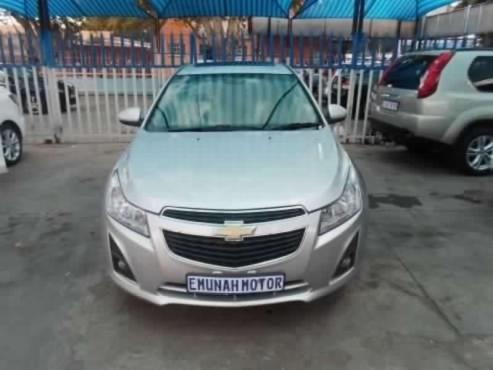 2014 Chevrolet Cruze Finance available