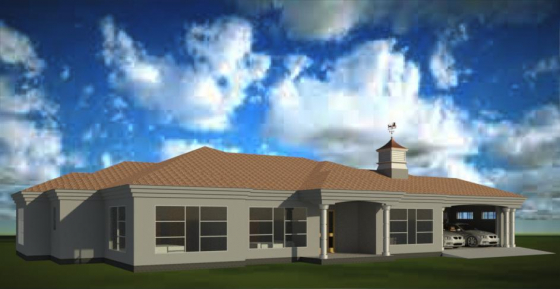 House Plans In Polokwane Lebowakgomo And Burgersfort