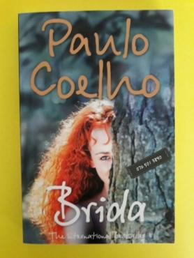 Brida - Paulo Coelho.