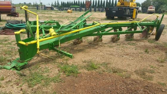 16 Skaar Plough
