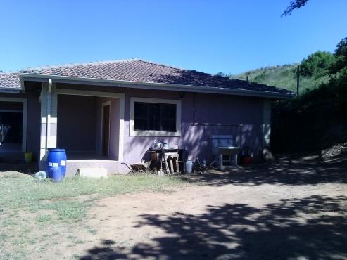house for sale Kwangcolosi(near Hillcrest)