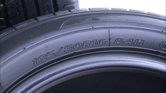 Hankook 195/50/16  Brand New-Half Price