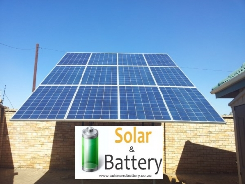 Solar Lighting Systems - Products and Qualified Installations. SAVE MONEY NOW