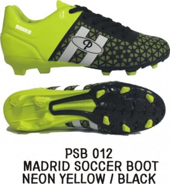 Psl Soccer Boots 11 pairs (2)
