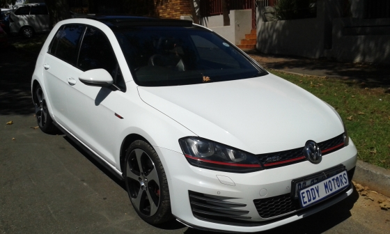2015 model vw golf 7 gti dsg automatic for sale junk mail. Black Bedroom Furniture Sets. Home Design Ideas