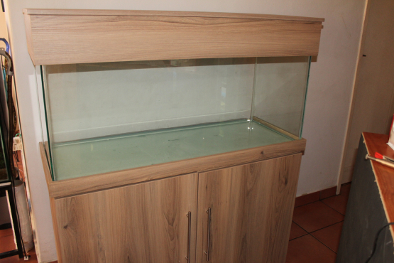 ***NEW*** 4ft Cabinet Aquarium