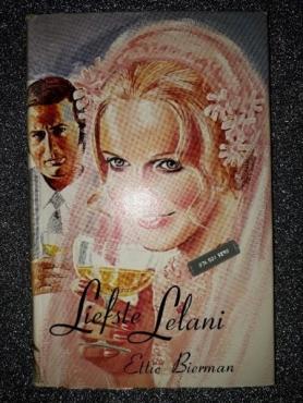 Liefste Lelani - Ettie Bierman.
