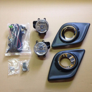 Toyota Hilux 2016 onwards brand New Foglight kits for sale R995