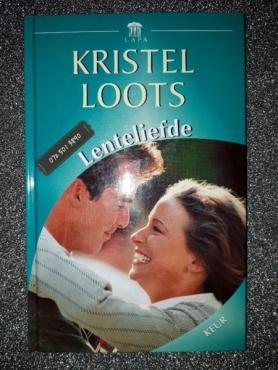 Lenteliefde - Kristel Loots - Keur.