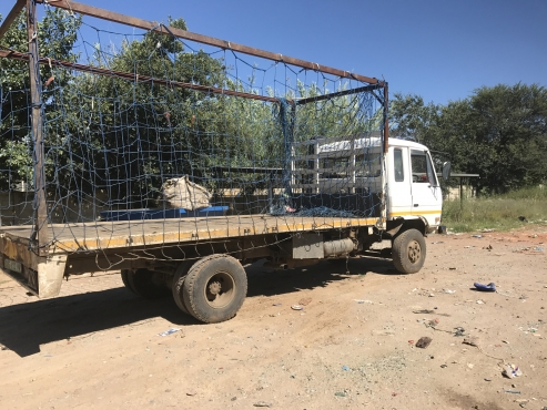 Nissan CM10 Truck for sale
