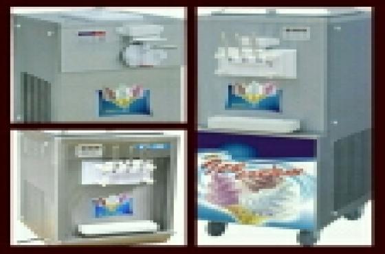 BRAND NEW ICE CREAM MACHINES FROM r12500