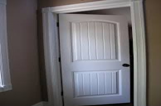 Door fitting Pretoria, Centurion and Midrand 084 613 7292.