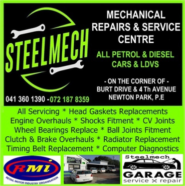 VEHICLE REPAIRS..VEHICLE SERVICE..Petrol & Diesel Cars/Ldv's/Suv's/4x4's...
