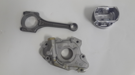 EC7 Spares For Sale