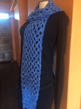 For all your hand-knitted requirements (scarves, beanies for winter) or you have your own pattern