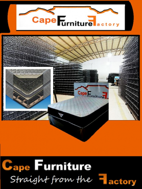 Brand new Beds for sale at Factory Prices